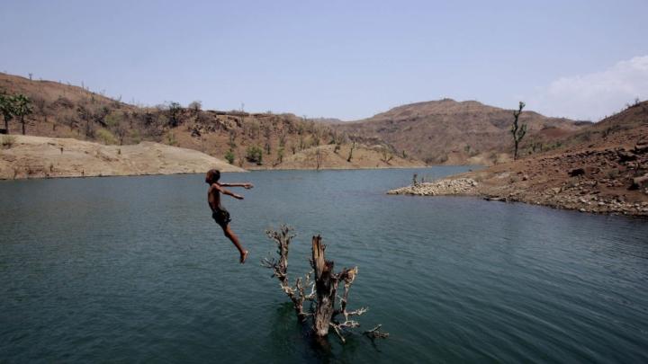 Niti Aayog Ranks States On Composite Water Management Index, Gujarat Tops List