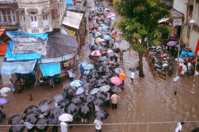 Flood For Thought: When Mumbai Pours, It's Time To Reflect