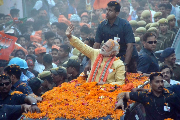 PM Modi Under 'All-Time High' Threat, Even Ministers, Officers Not To Be Allowed Near