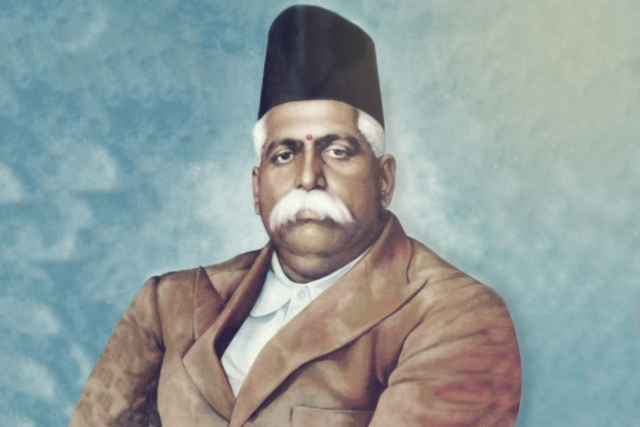 Answering Tomorrow's Questions: Remembering  Doctor Hedgewar