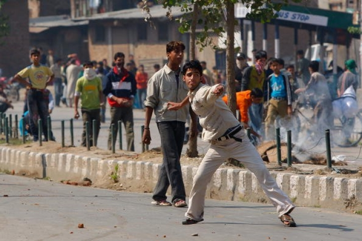 Centre Tells Human Rights Panel That Withdrawing FIRs against Stone-Pelters Will Hurt Morale Of Security Forces