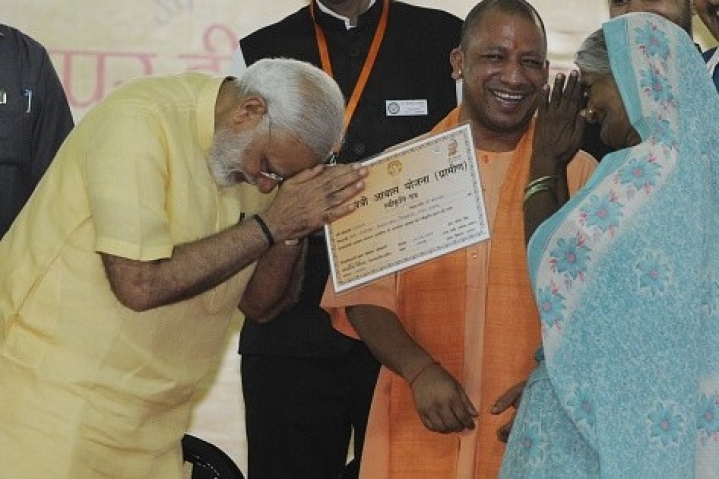 Over 51 Lakh Houses Sanctioned In Urban Areas Under Modi's  Awas Yojana In Three Years, 7.6 Lakh Built