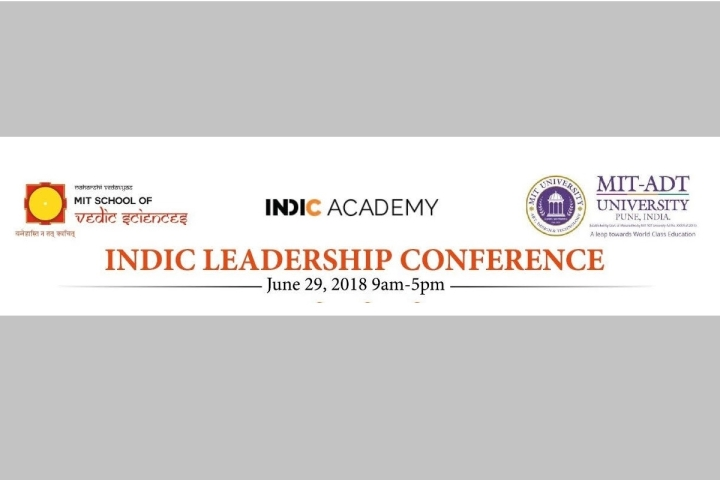 Indic Leadership Conference In Pune