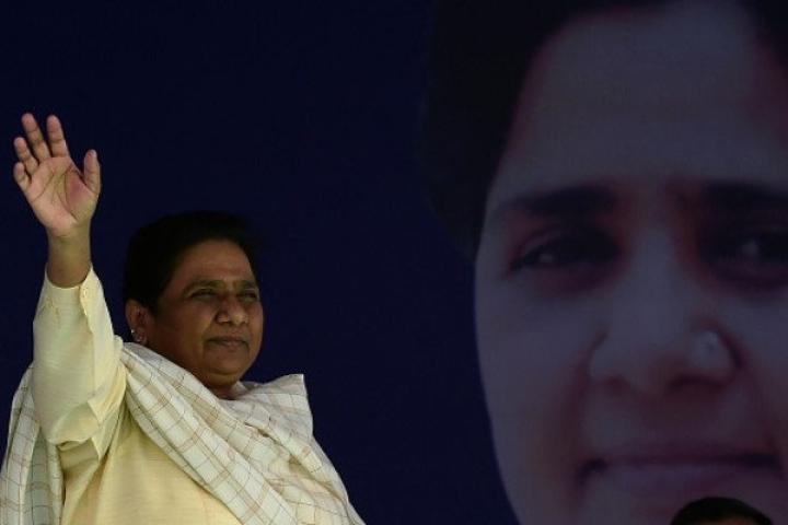 BSP's Biggest Challenge Might Be Mayawati Herself