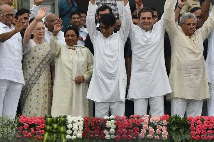 After Karnataka: The Opposition Lacks A Convincing Counter-Narrative To 'Moditva'