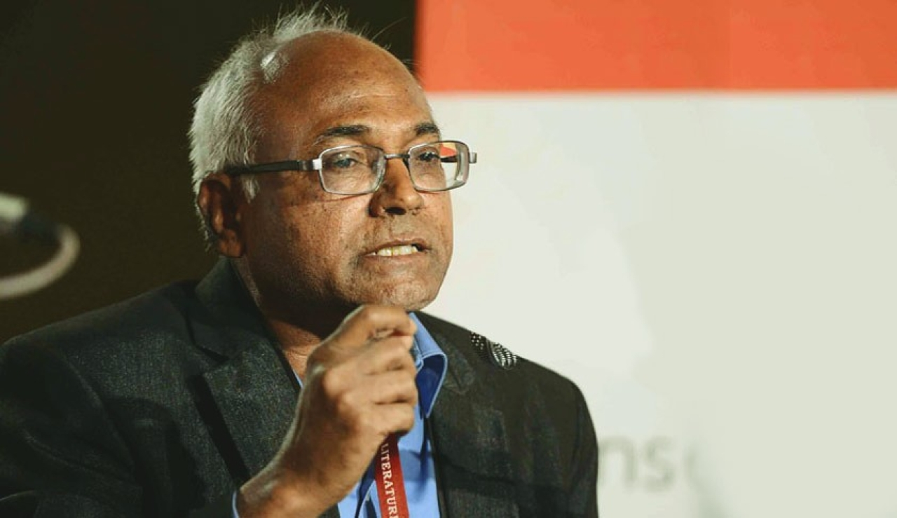 Kancha Ilaiah became famous after he converted to Christianity.