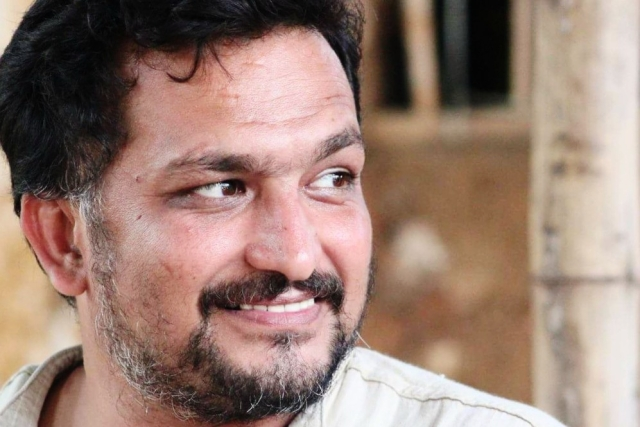 Piyush Manush: An Environmental Activist Gone Astray Bitten By The Political Bug