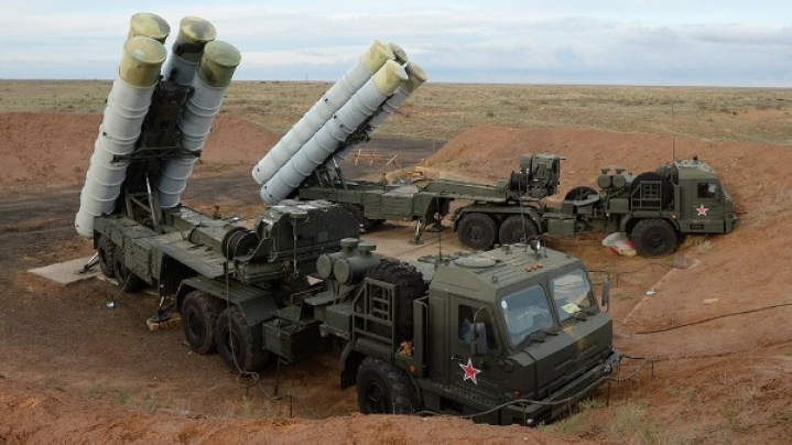 S-400 Defence Deal: India Confidently Puts Need Above All Else