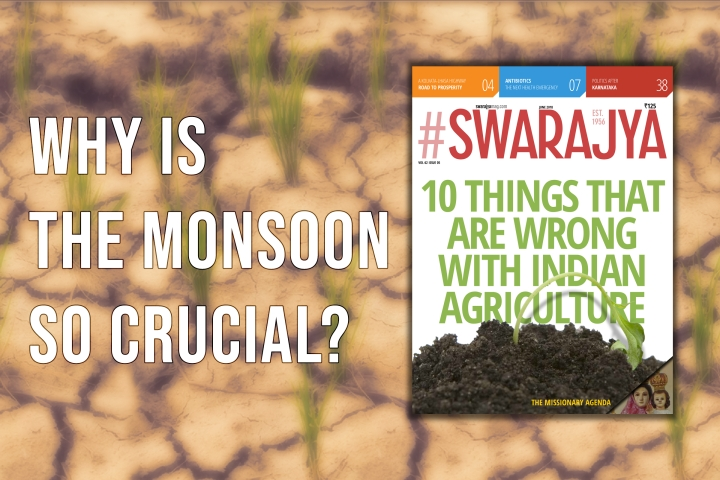 Did You Check Out Our Monsoon Special Issue?