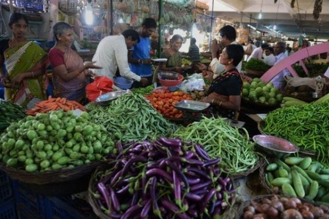 What Agriculture Needs Is 'E-NAM-dari'