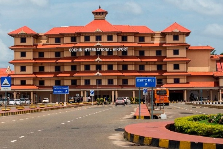 Kochi Airport –  One That Runs On Solar Power And Saves Crores On Electricity Bills