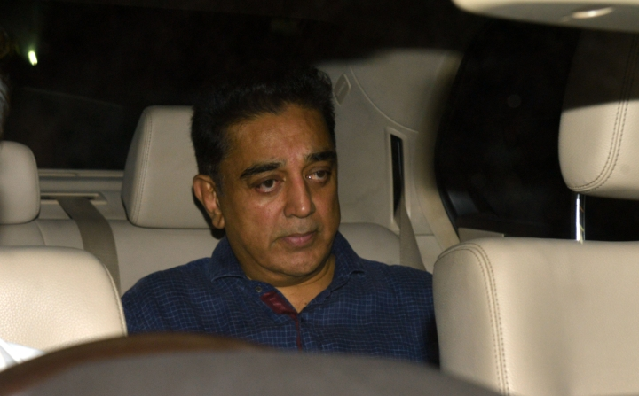 Kamal Haasan Makes Misleading Comment On 'Janeu', Get Exposed For His Doublespeak