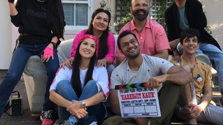 Sikh Groups Want 'Kaur' Dropped From Title Of Sunny Leone's Biopic, Threaten Protests