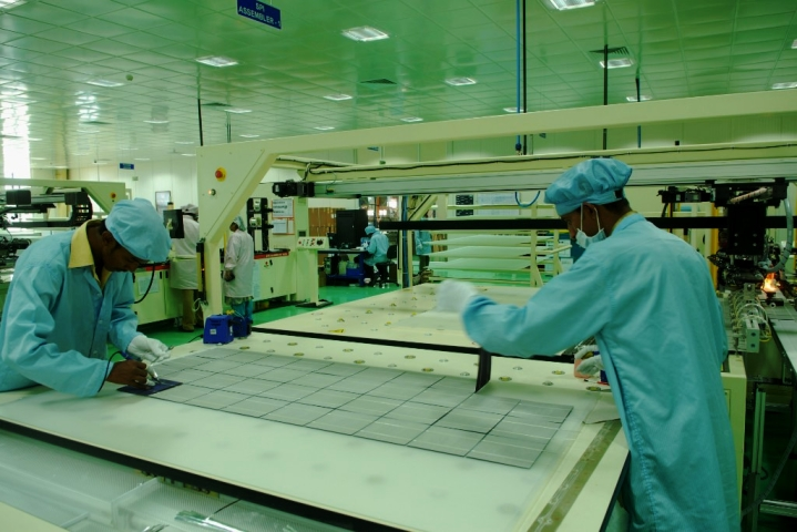 Government Imposes Safeguard Duty On Solar Cell Imports From China, Malaysia For Two Years