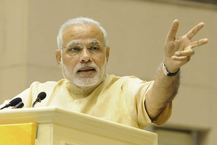 Paddy MSPs:  Modi's Bow To Populism Is Nowhere As  Irresponsible As UPA-1