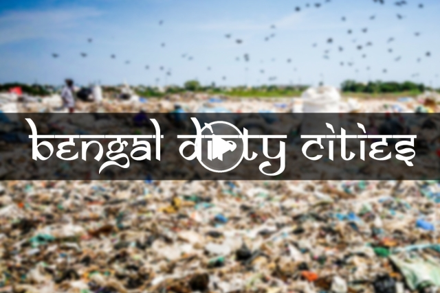 Watch: Why Bengal Is Home To Some Of India's Dirtiest Cities