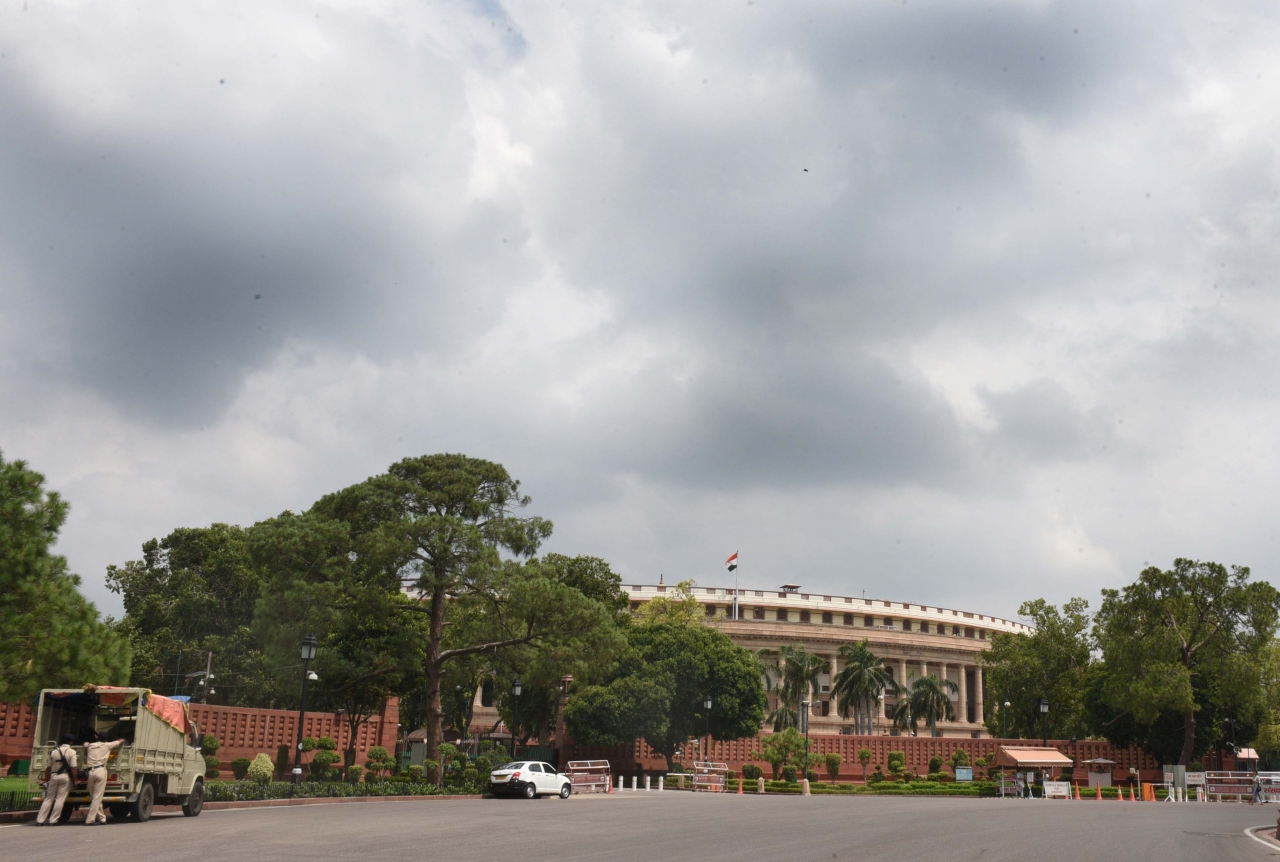 Morning Brief: Parliament Set For Stormy Monsoon Session; Government To Infuse Rs 11,300 Crore In Five Banks; 12 Parties To Move No-Trust Motion