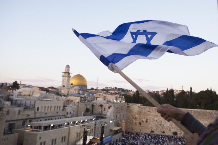 Israel Passes Law Declaring  Itself A Jewish State, Undivided Jerusalem As Eternal Capital
