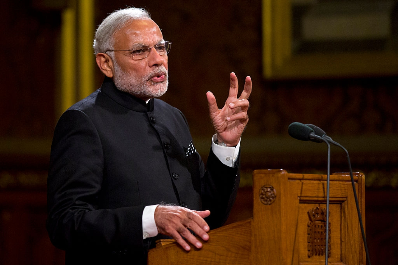 Prime Minister Narendra Modi spoke to Swarajya on a wide range of subjects during an exclusive interview.