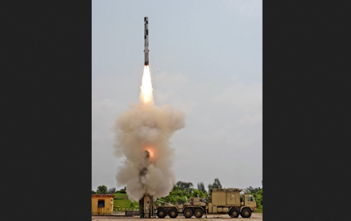 Validation In Possible War Scenario? India Successfully Tests BrahMos Cruise Missile Under Extreme Conditions