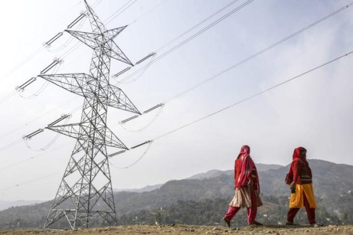 Road Reaches Last Village In J&K's Rajouri, Electricity Follows