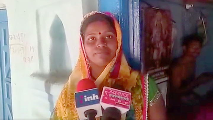 Chhattisgarh Woman's Claim On Doubling Farm Income: Ministers Slam False News Report After Row