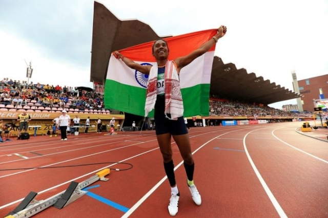 The Outrage Over 'Hima Das Caste' Was Overblown; If You Really Want To End Casteism, End Caste Counting