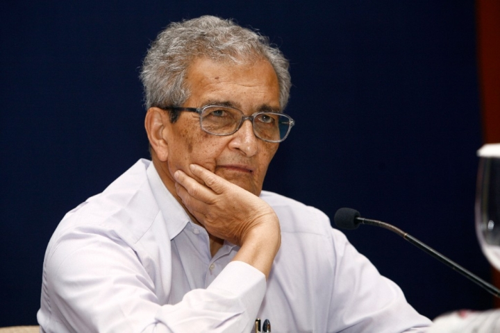 Amartya Sen Is An 'Institution Of Eminence' Well Past The Sell-By Date