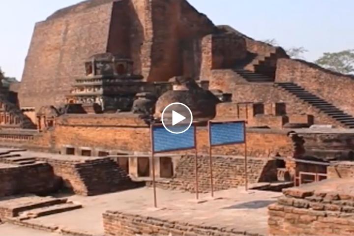 Nalanda University: A Heritage