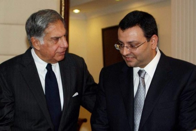 NCLT's Verdict In Tata Sons Case Does Less Than Justice To Cyrus Mistry