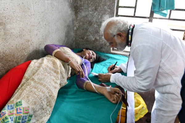 West Bengal: After Tent Collapses During BJP Rally, PM Modi Intervenes To Ensure Timely Help For Injured