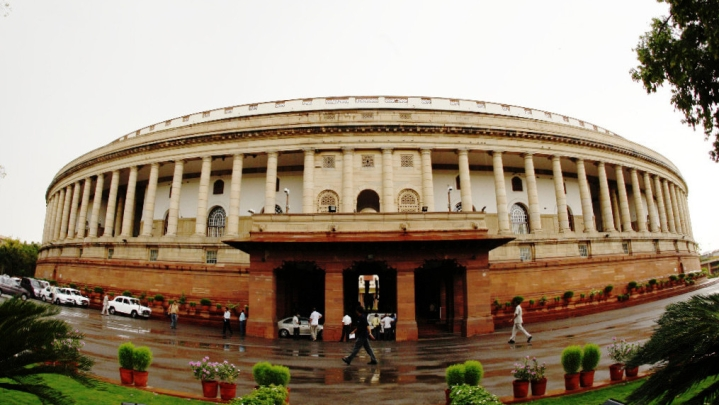 Rajya Sabha Deputy Chief Election: NDA Candidate Elected With 125 Votes Despite It Not Having Own Majority