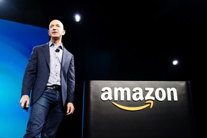 At $2.53 Billion, Amazon Reports Record Quarterly Profit