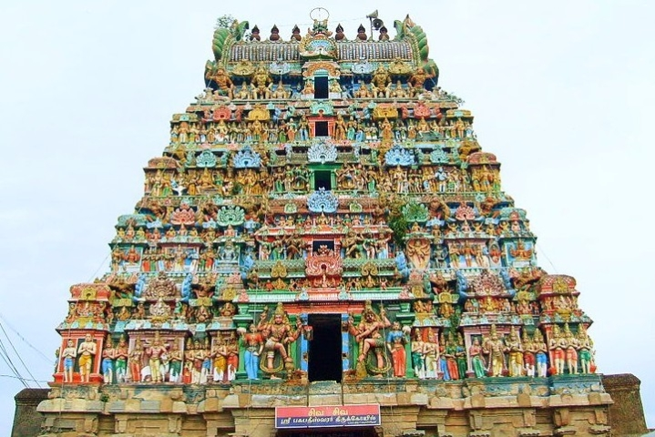 Idol Theft Case: Around 3000 Temples In Tamil Nadu To Finally Get Strong Rooms