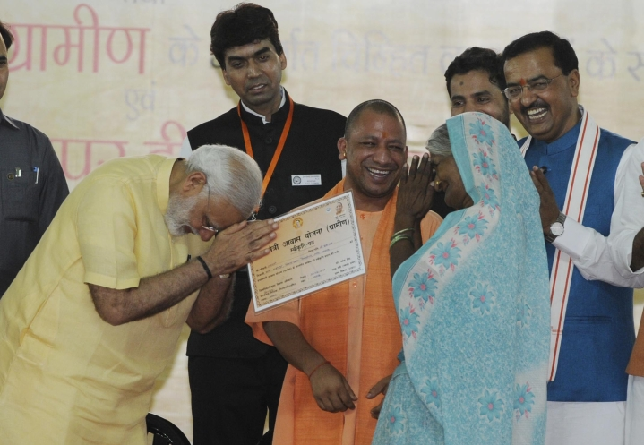 Modicare To Come With Personal Touch: Government To Print, Hand-Deliver 11 Crore Ayushman Cards To Beneficiaries