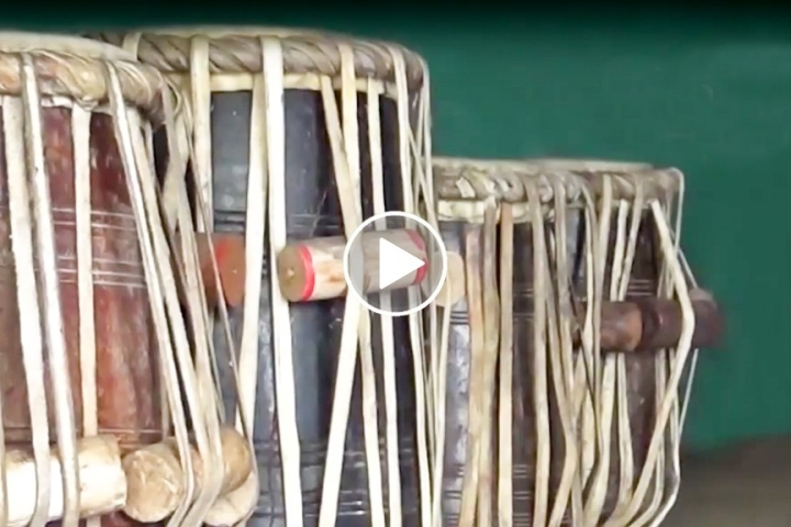 Dholak: The Making Of The Beats