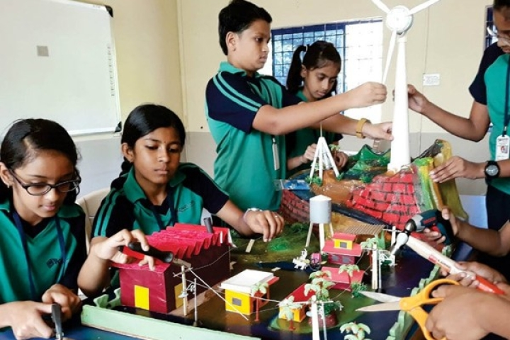 Tinkering Labs: Why Schools Must Sit Up And Take Note