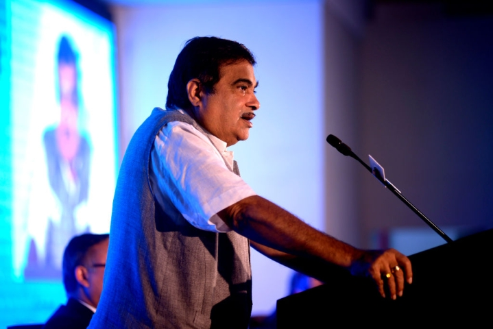 Departments Under Me Have Provided One Crore Jobs Over The Last Four Years: Nitin Gadkari