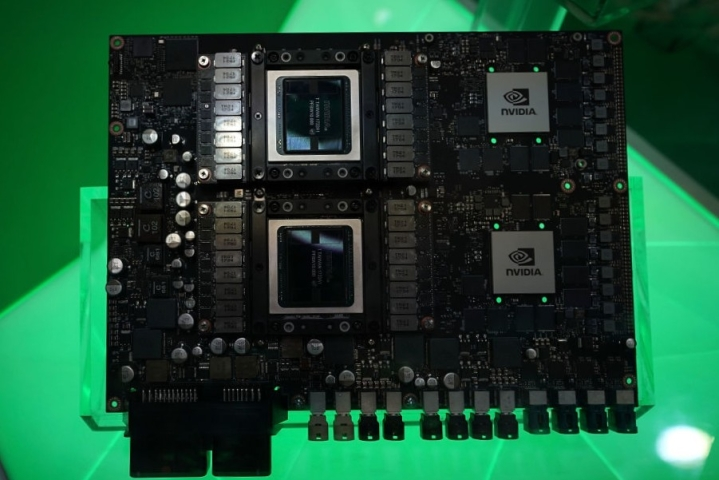 India's First AI Supercomputer To Come Up In CEERI, New Delhi In Collaboration With NVIDIA