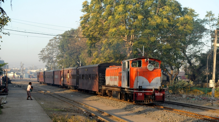 India's Oldest Working Narrow Gauge Rail Line, Commissioned In 1862, To Be Closed Today