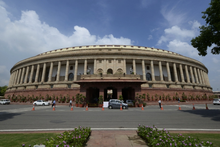 Rajya Sabha Passes Amendment To Prevention Of Corruption Act; Seven Year Jail Term For Bribe Givers