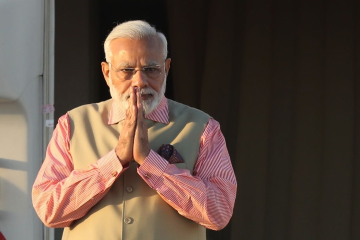 PM Modi Interview 1: Despite UPA's 'Landmines', Chidambaram's Budget Jugglery In 2014 Was Not Called Out