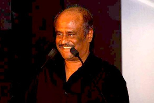 Rajinikanth Backs 'One Nation One Poll', Supports Chennai-Salem Expressway