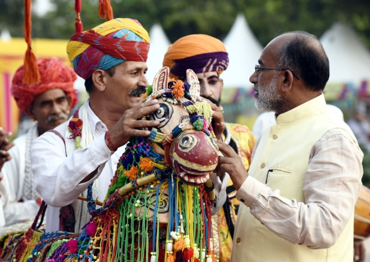 Close To 1.5 Crore Jobs Created In Tourism Sector In Last Four Years: MoS Tourism K J Alphons