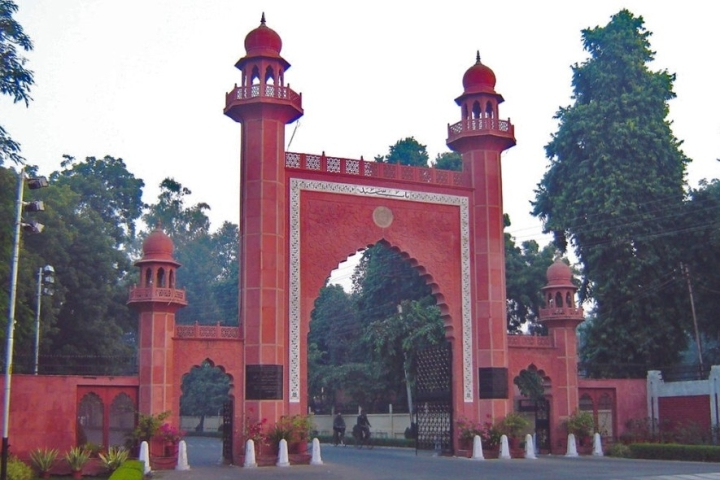AMU Not A Minority Institution, Must Implement SC, ST Reservation: SC Panel Chairman