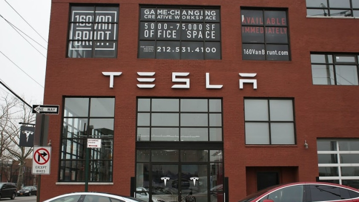 Musk Bets Big On China: Shanghai To Host Tesla's First Manufacturing Facility Outside The US