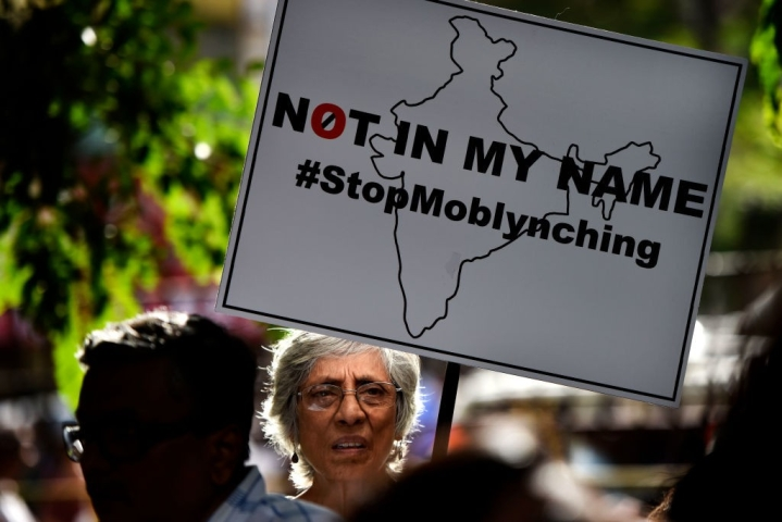 Answer To Mob Lynching Lies In Independent Police Machinery, Not In New Laws