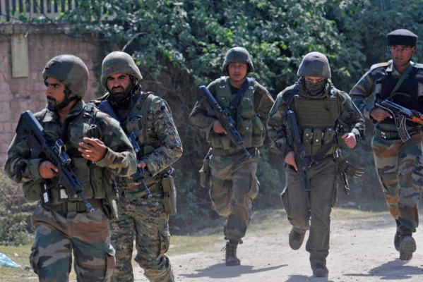 Three Terrorists, Who Abducted, Tortured And Killed J&K Cop, Gunned Down By Security Forces