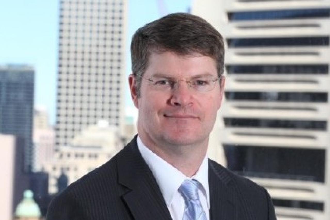 Tim Burkley, Director of Energy Finance Studies, Institute for Energy Economics and Financial Analysis, Australia