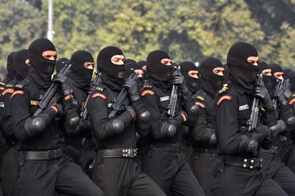 Armed Forces Modernisation: Special Forces In Army, Navy And Air Force To Get Weapons Upgrade